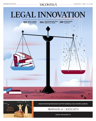 Legal Innovation Nov 2018