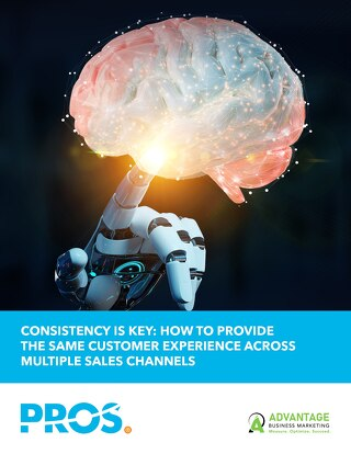 Consistency is Key: How to Provide the Same Customer Experience Across Multiple Sales Channels