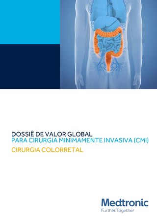 DOSSIE DE VALOR GLOBAL - CIRURGIA COLORRETAL