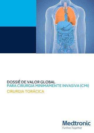 DOSSIE DE VALOR GLOBAL - CIRURGIA TORACICA