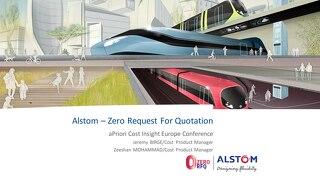 Alstom Case Study