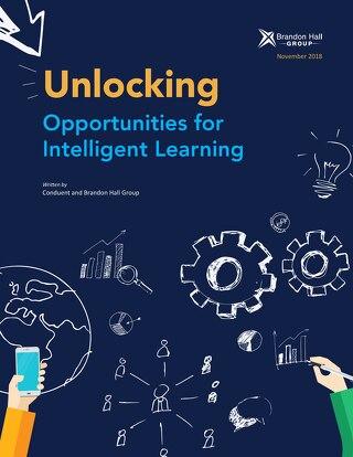 开启智慧学习的机会