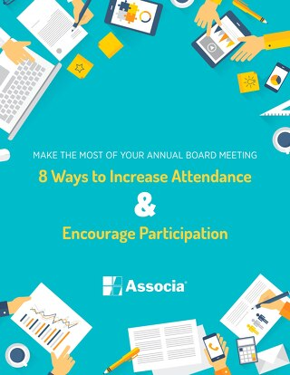 Make the Most of Your Annual Board Meeting