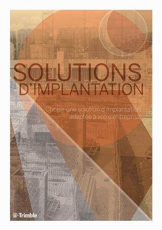 Les solutions chantiers adaptées aux entreprises