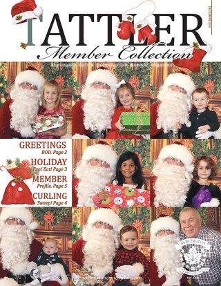 Tattler ~ DECEMBER 2018