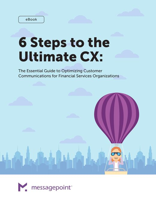 eBook - 6 Steps To The Ultimate CX eBook