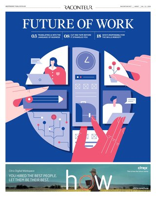 Future of Work 2018