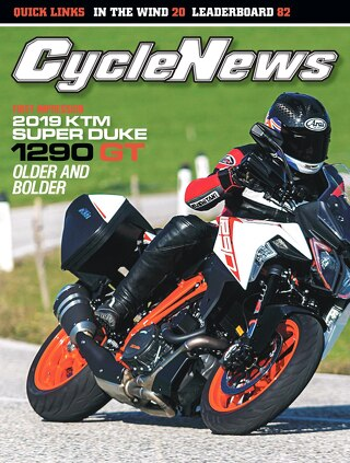 Cycle News Issue 48 December 4