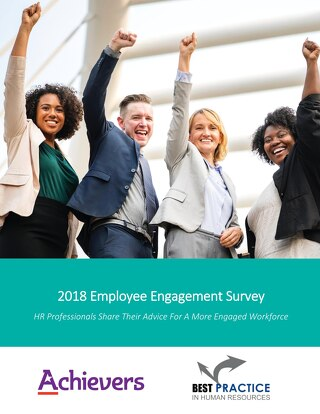 2018 Employee Engagement Survey