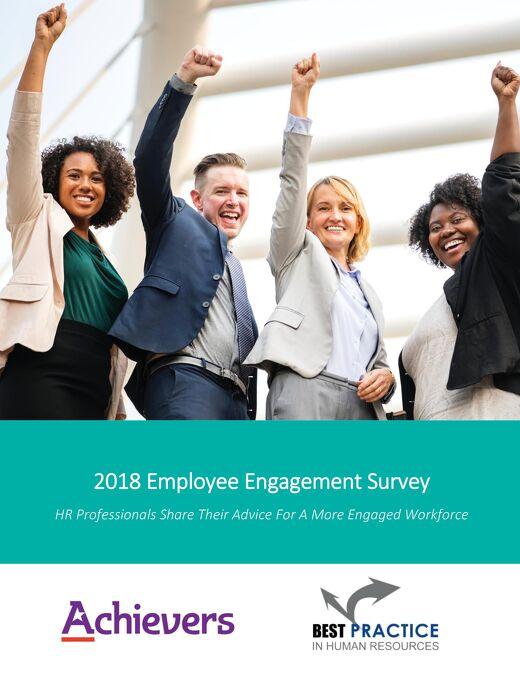 2018 Employee Engagement Survey