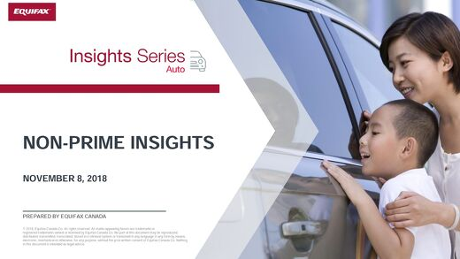 Auto Insights: Non-Prime Insights