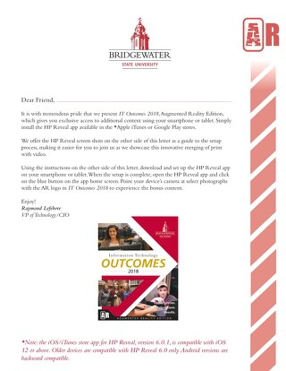 BSU IT Outcomes 2018