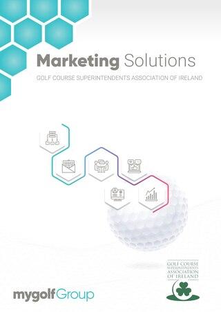 GCSAI Marketing Proposal - My Golf Group