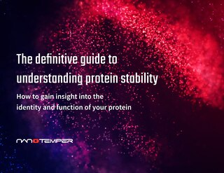 Characterizing protein stability, powerful approaches to study protein denaturation