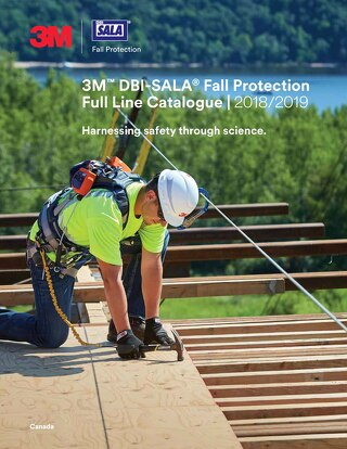 3M™ DBI-SALA® Fall Protection Full Line Catalogue