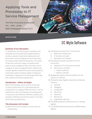 NLYTE ITSM WHITE PAPER 3of3