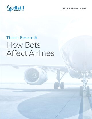 How Bots Affect Airlines