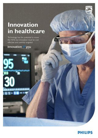 Philips - Future of Healthcare