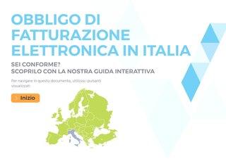 Guida Interattiva: Fatturazione Elettronica in Italia