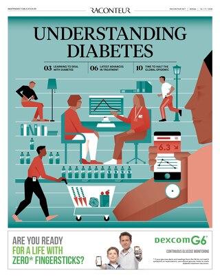 Understanding Diabetes 2018