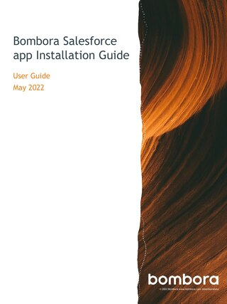 Company Surge® for Salesforce integration guide - Lightning editon J