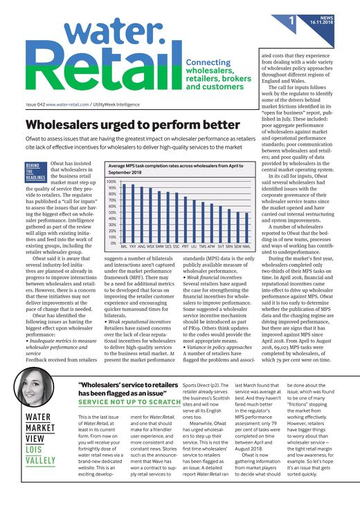 Water.Retail Issue 42