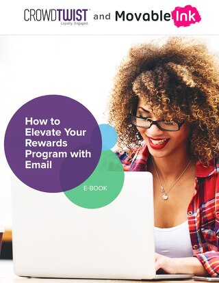 Elevate Your Rewards Program with Email