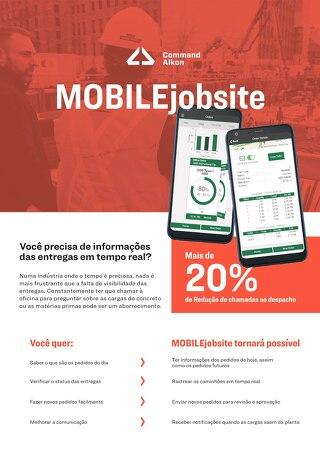 MOBILEjobsite - Português