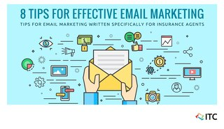 8 Tips for Effective Email Marketing