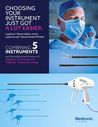 Choosing Your Instrument Just Got A Lot Easier.