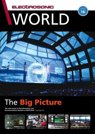 Electrosonic World 16