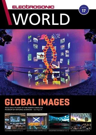 Electrosonic World 17