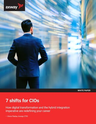 7 shifts for CIOs