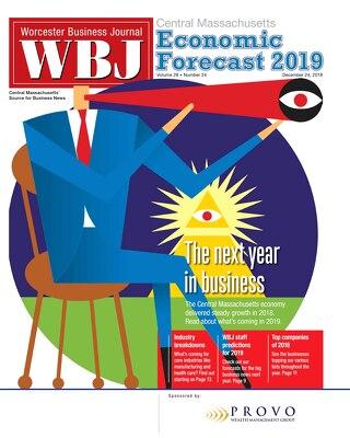 Economic Forecast 2019