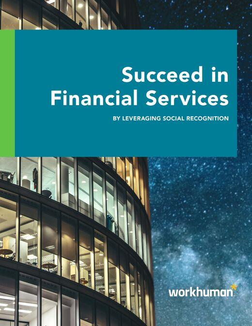 Finance Industry Brief