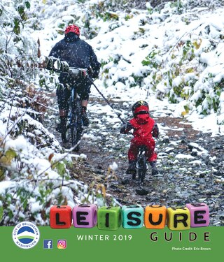 Winter Leisure Guide 2019