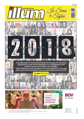 ILLUM 30 December 2018