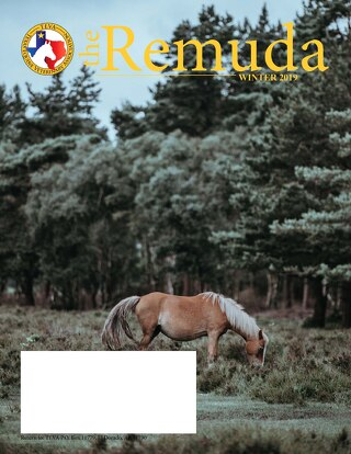 The Remuda Winter 2019