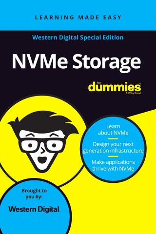 NVMe Storage for Dummies