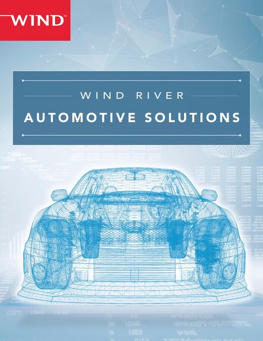 Wind River Automotive Solutions