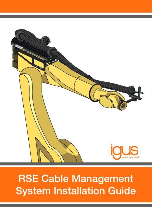 RSE installation guide