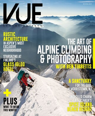 VUE | Winter 2019