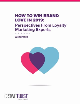 How to Win Brand Love in 2019