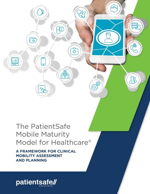 Mobile Maturity Model Whitepaper