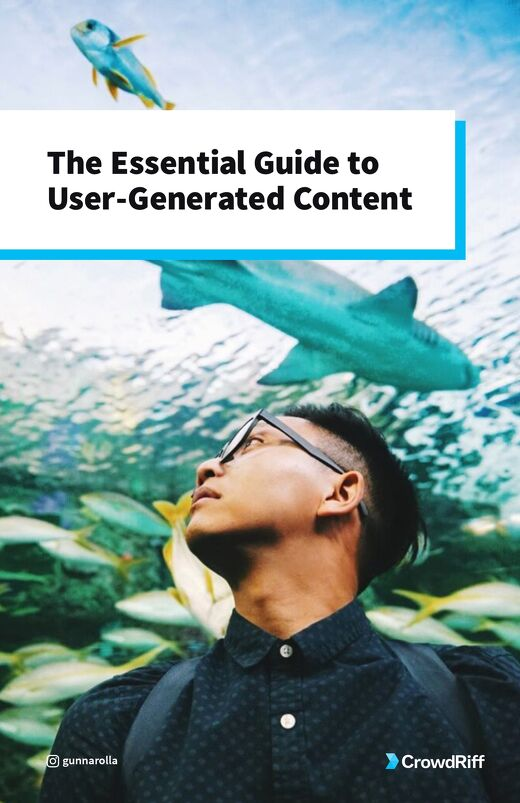 The Essential Guide to User-Generated Content for Attractions