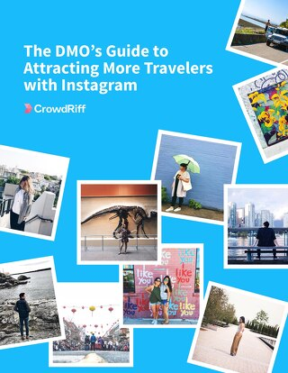 The DMO's Guide to Attracting More Travelers with Instagram
