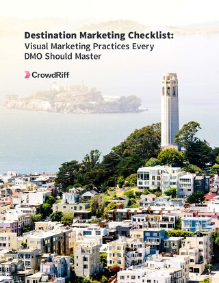 Destination Marketing Checklist: Visual Marketing Practices Every DMO Should Master