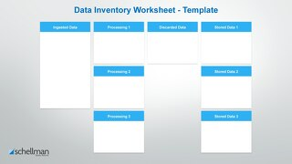 Applied Compliance Worksheet Templates