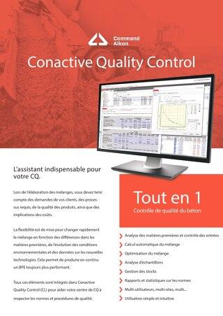 Conactive Quality Control_FR