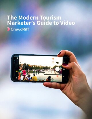 The Modern Tourism Marketer's Guide to Video